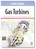 Gas Turbines: A Handbook Of Air Land And Sea Applications