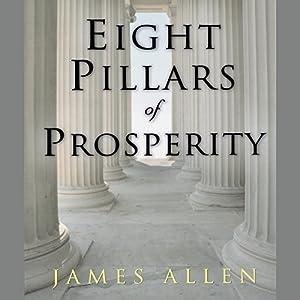 Eight Pillars of Prosperity Audiobook