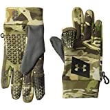 Under Armour Men's Early Fleece Gloves