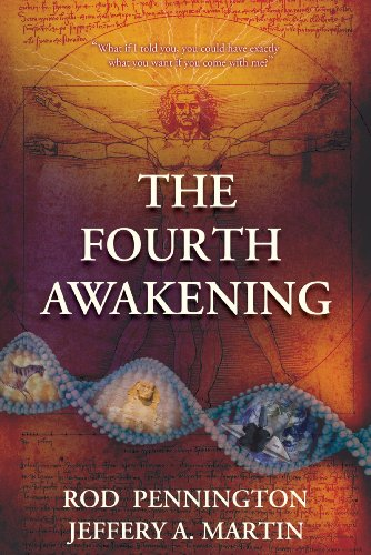 - The Fourth Awakening
