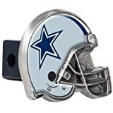 dallas cowboy trailer hitch cover - NFL Dallas Cowboys Helmet Trailer Hitch Cover