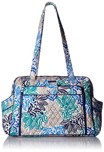 Vera Bradley Women's Stroll Around Baby Bag, Santiago by Vera Bradley