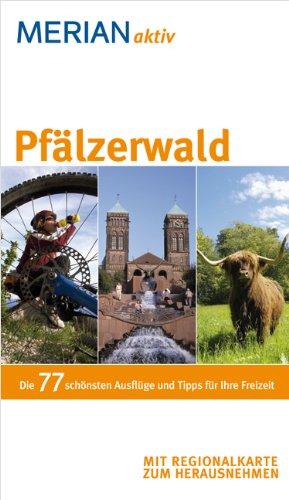 MERIAN aktiv Pfälzerwald