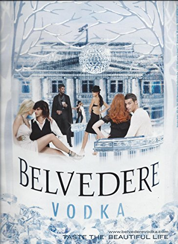 print-ad-for-belvedere-vodka-2006-taste-the-beautiful-life-winter-party-scene