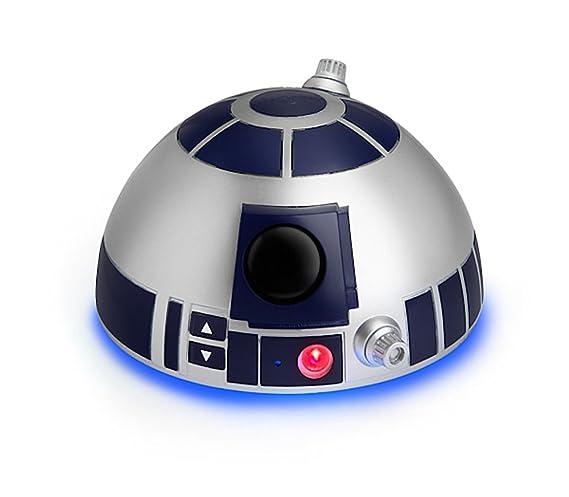 Review Star Wars R2D2 Bluetooth