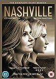 Nashville - Season 3 [DVD] by Connie Britton