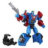 "Buy ""Transformers Generations Combiner Wars Deluxe Class Smokescreen"" on AMAZON"