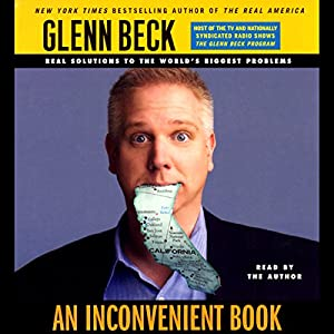 An Inconvenient Book Audiobook