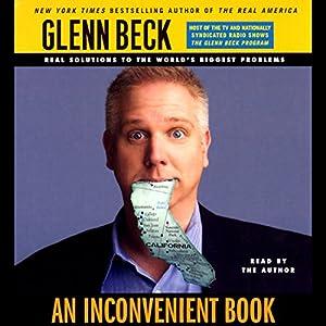 An Inconvenient Book Hörbuch