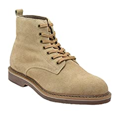 """During World War II, the US Marine corps had soldiers stationed in the Philippines. Marines adopted the word """"bundok"""", which meant """"mountain, jungle, or anywhere remote."""" The soldiers needed a boot that was durable and comfortable to march th..."""