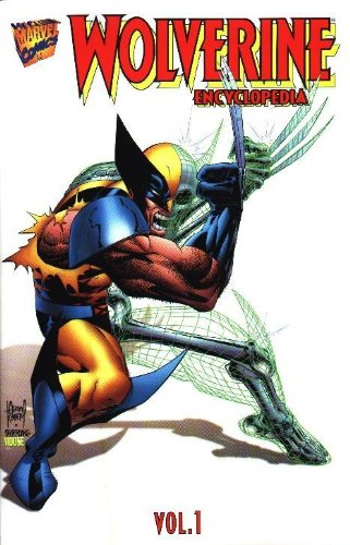 Wolverine Encyclopedia, Vol. 1