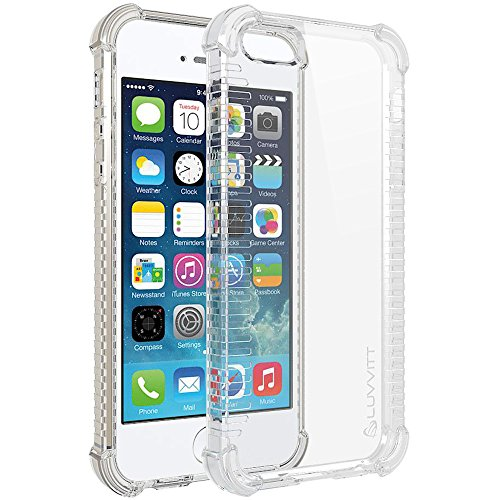iPhone LUVVITT Flexible Transparent Special