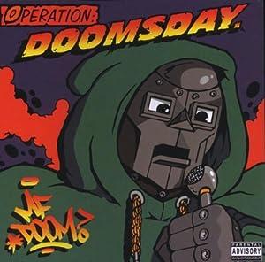 Mf Doom Operation Doomsday Amazon Com Music