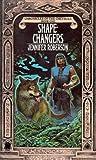Shapechangers, Jennifer Roberson, 0886771404