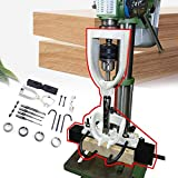 Best Mortising Machines - Locator Set of Bench Drill Steel for Mortising Review