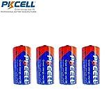 4Pcs 6V 4LR44 4A76 28A Alkaline Batteries For Dog Training Collars