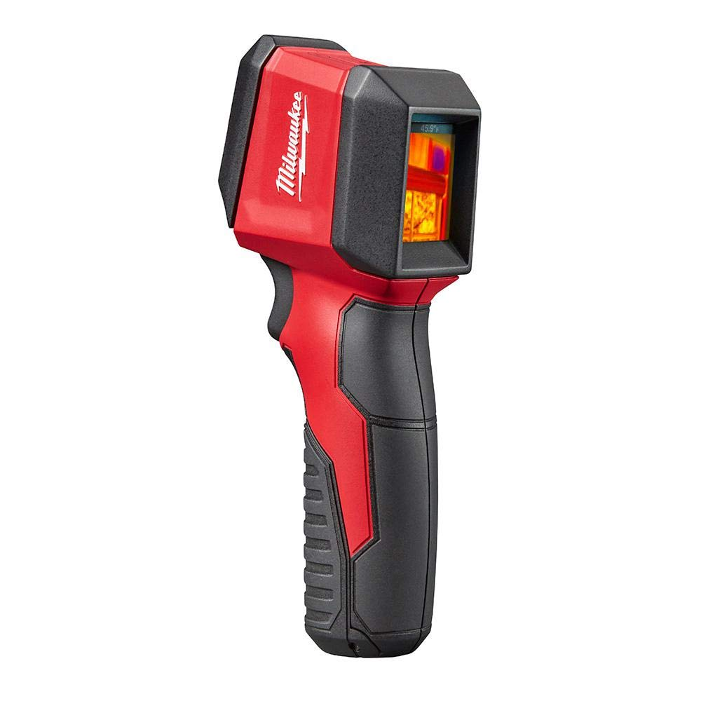 Milwaukee 2257-20H 102 x 77 Spot Infrared Imager by Milwaukee