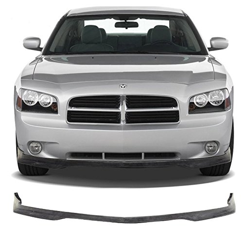 06 dodge charger front bumper lip - 7
