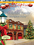 His Holiday Family (A Town Called Hope Book 1)