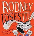 Rodney Loses It