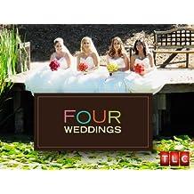 Four Weddings Season 8