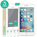 Best Plastic Covers For IPhones - Proof Shield iPhone 8 Plus Screen Protector, Apple Review
