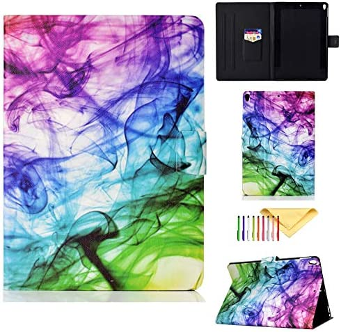 Cookk Colorful Pattern Leather Wallet product image
