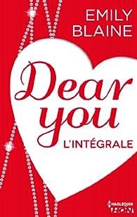 Dear you - Intégrale par Emily Blaine