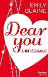 Dear you - Intégrale par Blaine