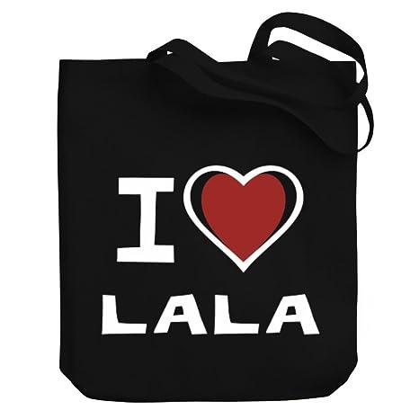 I Teeburon Bolsa Love Lala Lonamx De rtsChQd
