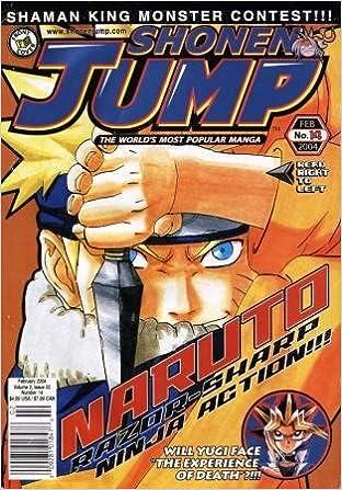 PICK FROM DROP LIST AND COMBINE S/&H 2004-2006 Shonen Jump Manga Magazine