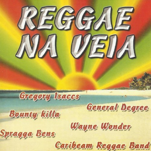 reggae na veia 2013
