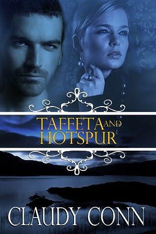 book cover of Taffeta & Hotspur