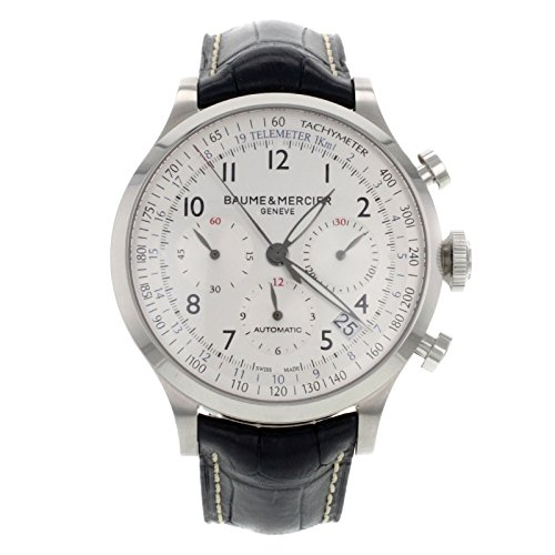 Baume-Mercier-Capeland-Mens-Watch-10063