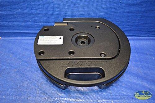 (Mazda 10-13 Mazdaspeed Bose Subwoofer Audio Sub Woofer Speed3 Mazdaspeed3 MS3)