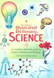 Illustrated Dictionary of Science (Usborne Illustrated Dictionaries)