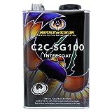 House of Kolor SG100 Intercoat Klear Midcoat Clearcoat Low VOC, Gallon