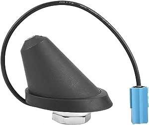 𝐑𝐞𝐠𝐚𝐥𝐨】Vida útil más prolongada Antena de cuero para ...