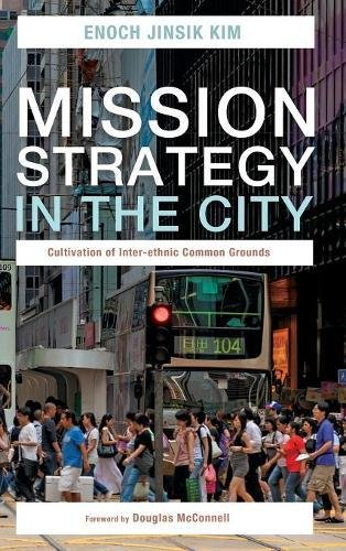 Download Mission Strategy in the City pdf epub