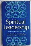 img - for Spiritual Leadership book / textbook / text book