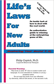 Descargar Libros Gratis Life's Laws For New Adults:: Mastering Your Social I.q. Torrent PDF
