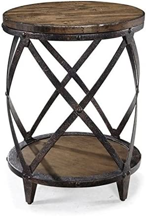 Beaumont Lane Round Accent Table