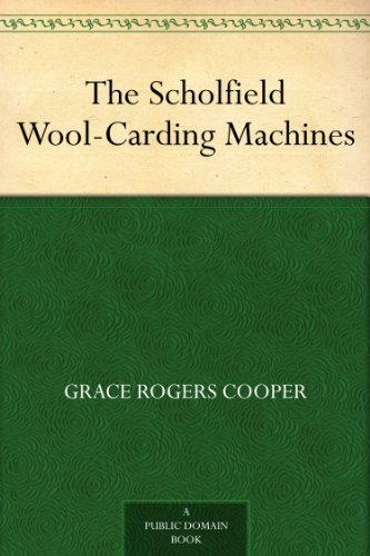 carding machine - 1