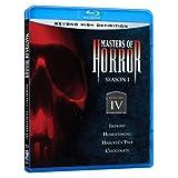 Masters of Horror: Vol. 4 Season 1