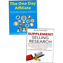 Working from Home Business Ideas: Affiliate Marketing Business & Supplement Selling Research