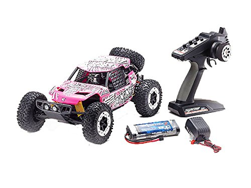 Kyosho AXXE Electric Desert/Off-Road RC Buggy (1:10 Scale...