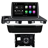 BoCID 2GB RAM Quad Core 9'' Android 7.1 Car Audio DVD Player for Mazda 6 Atenza 2017 With Radio GPS WIFI Bluetooth 16GB ROM USB DVR