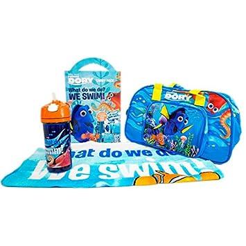 Gourde Week Serviette Loisirs End Sport Disney Sac Kit nXqxwBYFR
