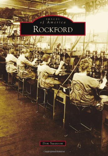 Rockford (Images of America) -