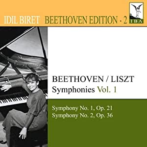 V 2: Idil Biret Beethoven Edit